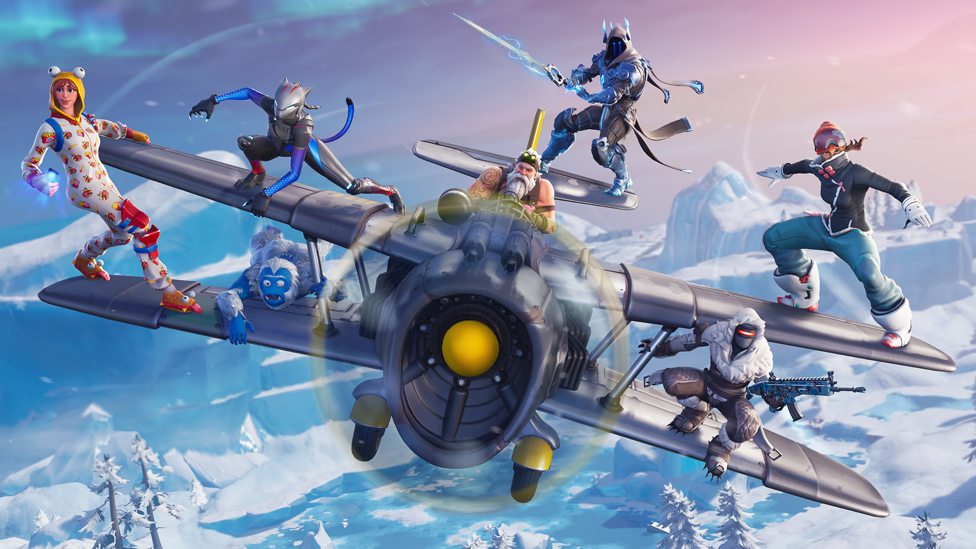 Fortnite Patch Notes V9.1 Fortnite Season 7 Week 1 Challenges With Cheat Sheet World Map