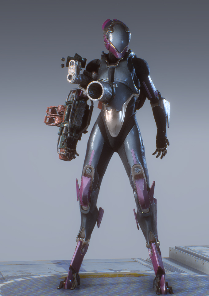 Anthem What Is Combine Javelins Glitch What Is Combine Javelins Glitch