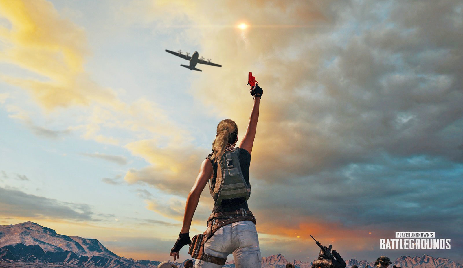 Pubg Update Version 1 23 Full Patch Notes Ps4 Xbox One