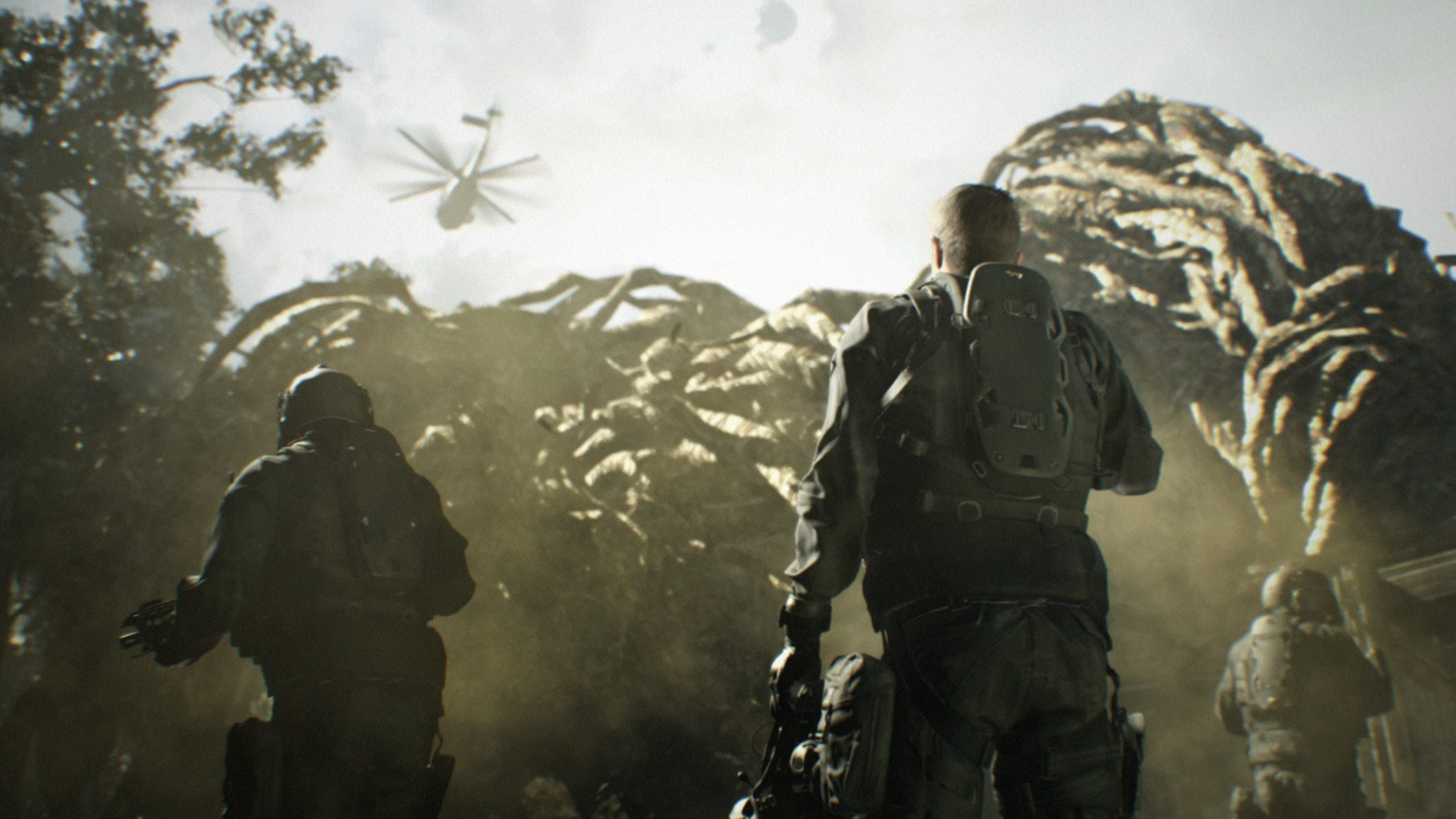 Resident Evil 8 Details Leaked First Person Rumored To Return