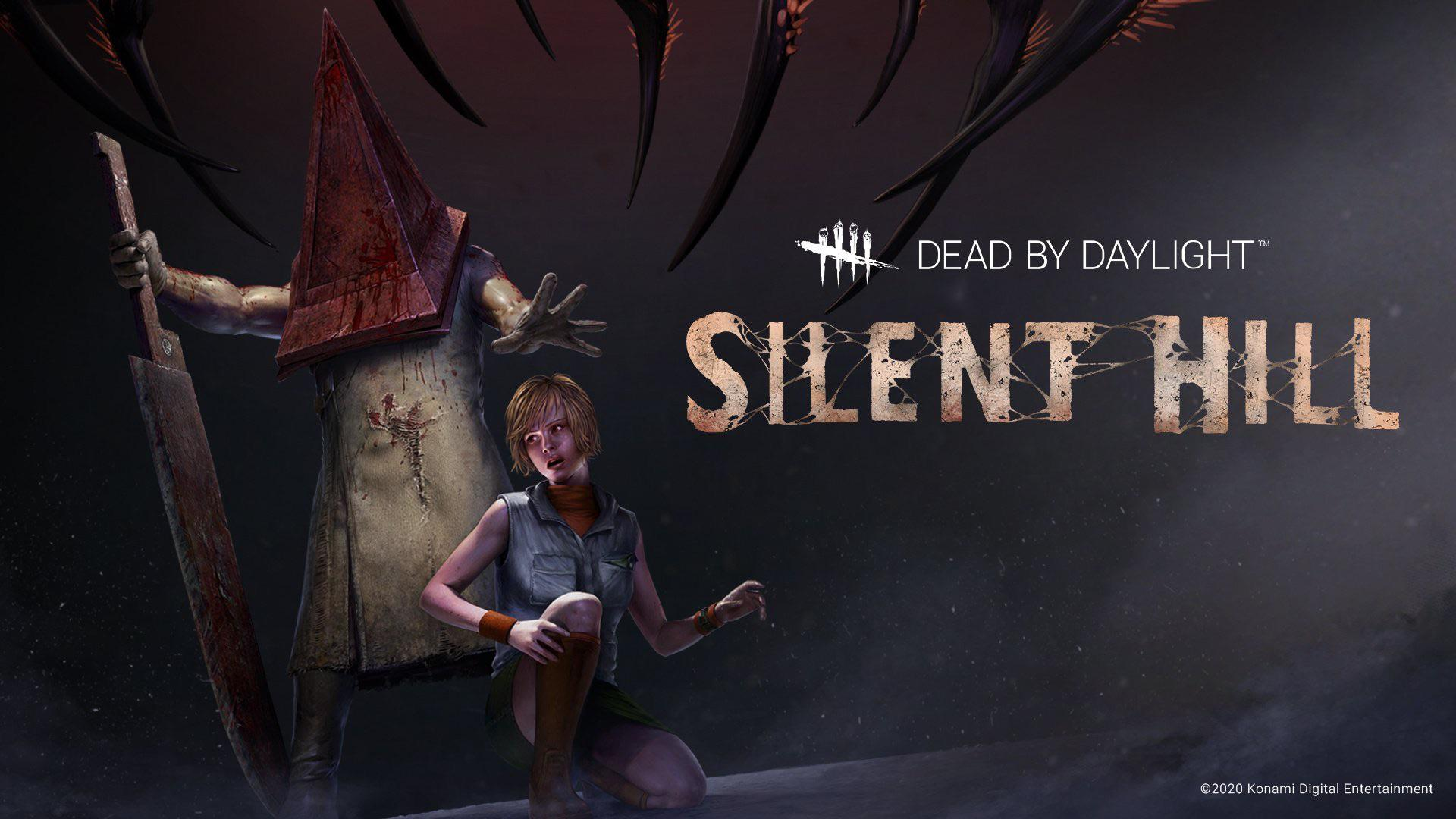 Dead By Daylight Update Version 1 95 Full Patch Notes
