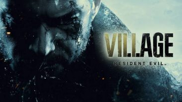 Resident Evil Village For Next-Gen