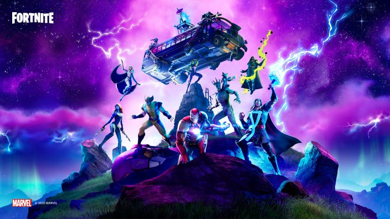 Fortnite Update 2.88 Patch Notes Confirmed For PS4