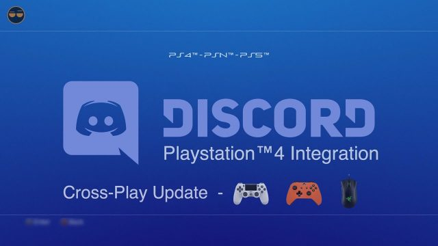 Cross Platform Discord Fortnite Playstation Finally Getting Discord Integration To Be Done By 2022