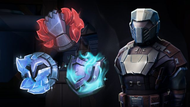Omnicells added to dauntless 1.61
